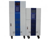 Three - phase power frequency UPS power supply